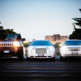 flotta limousine